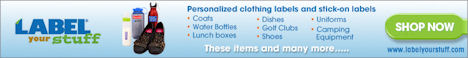labelyourstuff.com-- Patronize Our Advertisers!