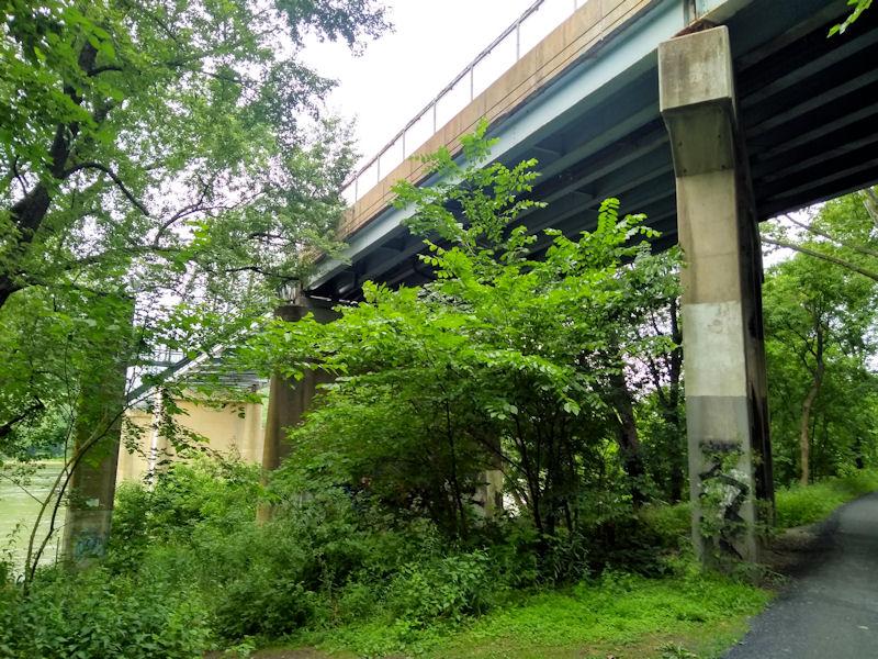 US15 Overpass