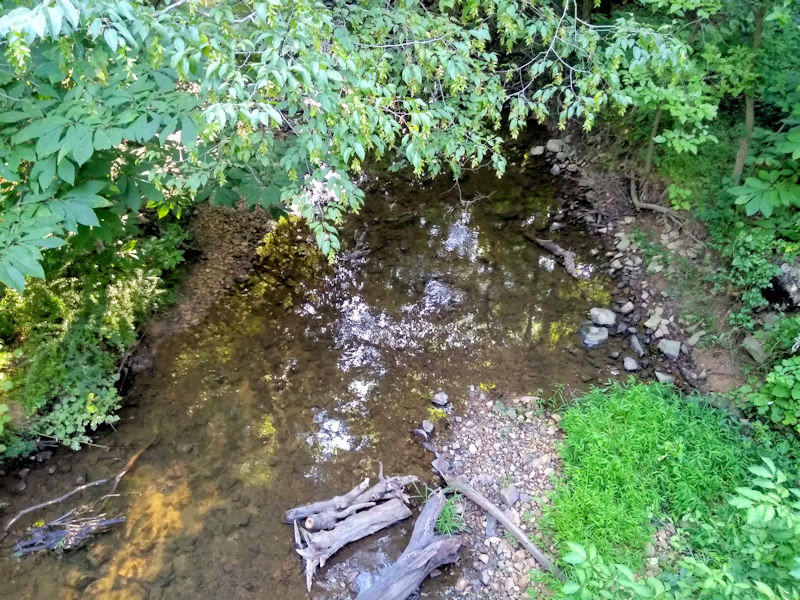 Catharpin Creek