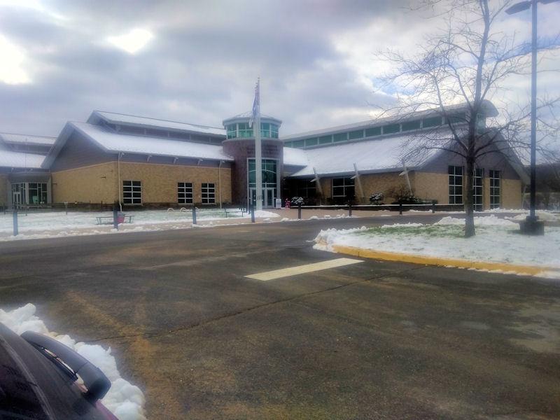 WARF Building