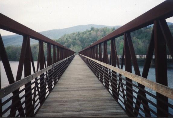 James River Foote Bridge