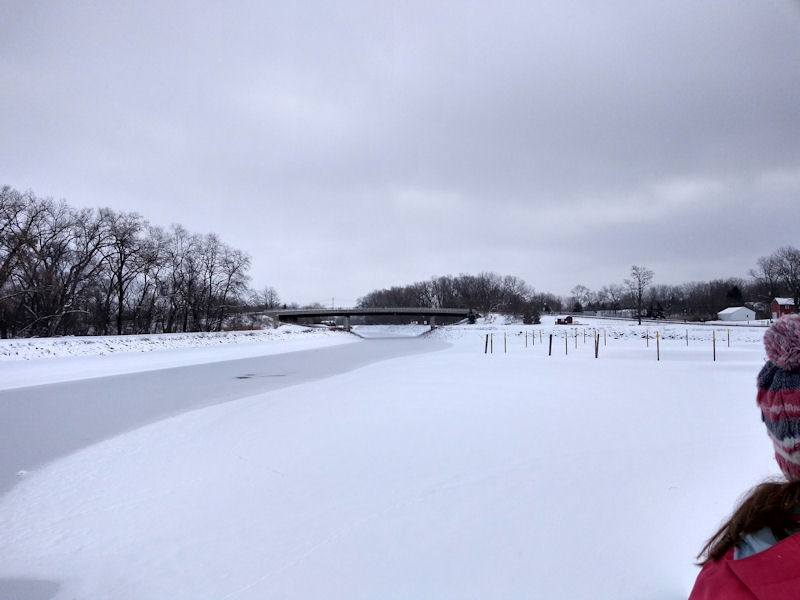 Erie Canal & Cold Springs RD