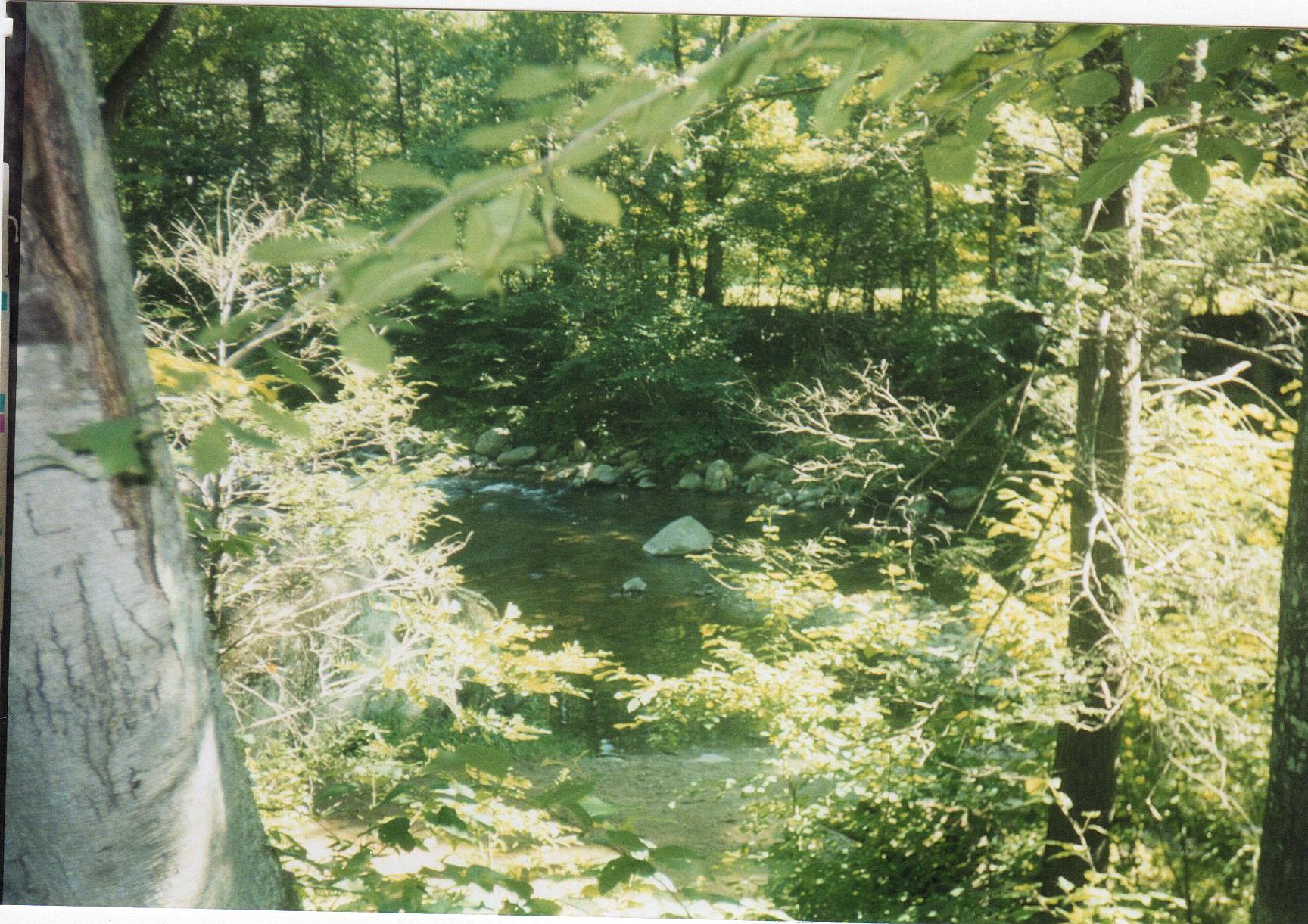Rapidan River, VA