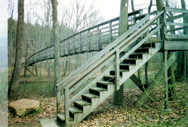Kimberling Creek Bridge, VA