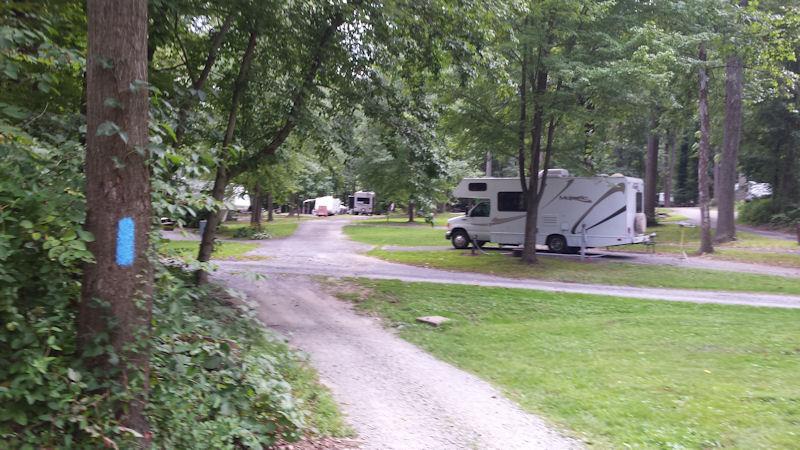 The Breeze @ Otter Creek CG, PA