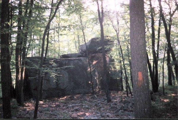 Fred Flintstone's house?