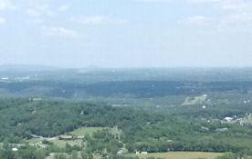 Buzzard Rock Overlook, VA