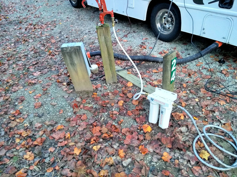 Utility Setup