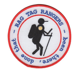 The Story of The Rag Tag Rangers Outdoor Group